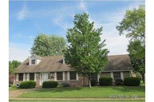 1719 Meadow Ln, Edwardsville, IL 62025