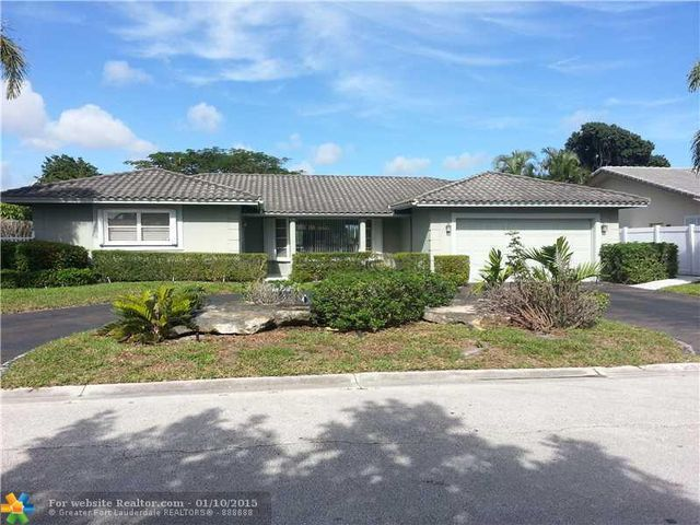 An Unaddressed Home For Rent In Fort Lauderdale FL 33308