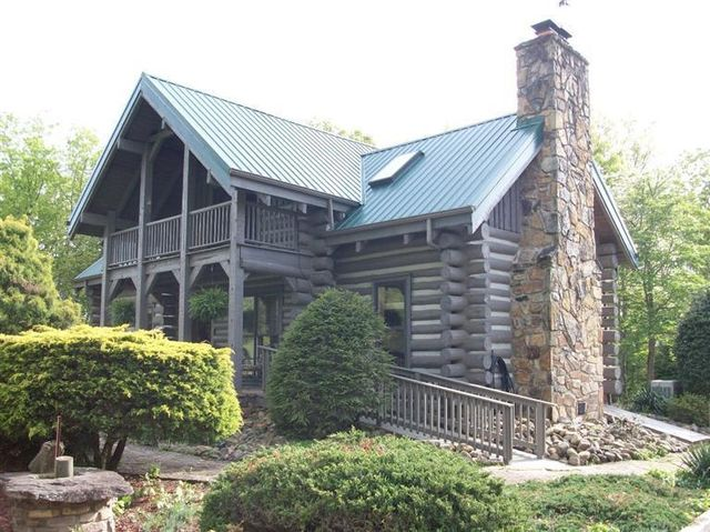 1635 Log Cabin Rd Corbin Ky 40701 Home For Sale And