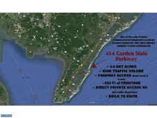 414 Garden State Pkwy, Cape May Courthouse, NJ 08210