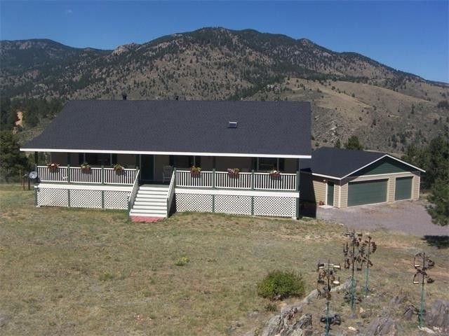 30829 robinson hill rd golden co 80403 home for sale