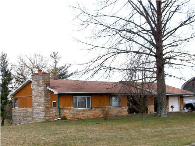 21388 Apricot Rd, Bristow, IN 47515