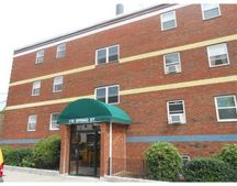 116 Spring St Unit 6C, Boston, MA 02132