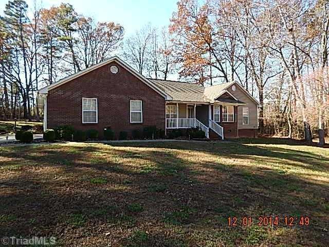 4704 Ridgepoint Dr Pleasant Garden Nc 27313