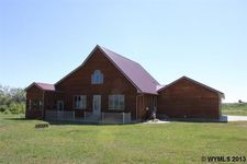 4872 Cold Springs Rd, Hyattville, WY 82428
