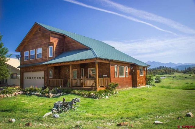 mls 702576 in pagosa springs co 81147 home for sale