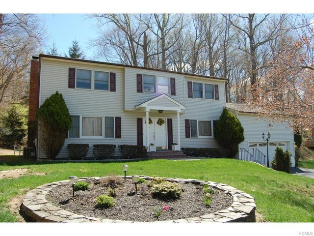 39 Overbrook Dr Airmont Ny 10952 Home For Sale And