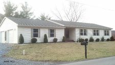 3893 Pine Hollow Rd, Claysburg, PA 16625
