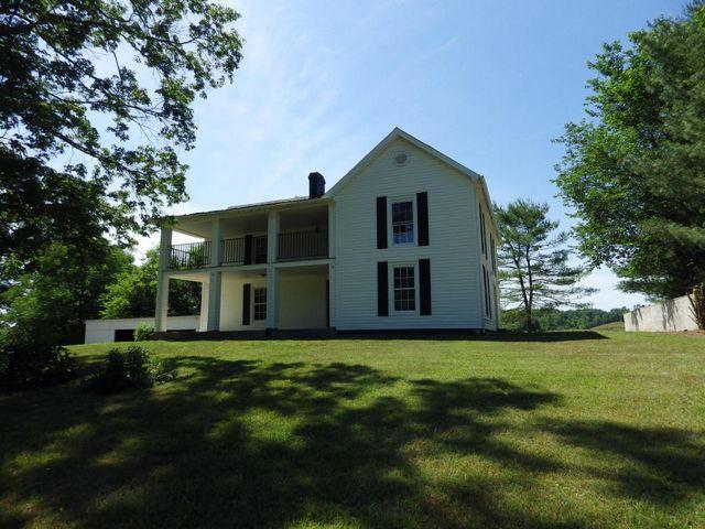 1312 Webster Valley Rd, Rogersville, TN