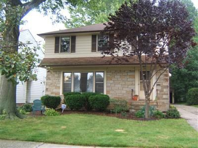 2431 Bromley Rd, University Heights, OH