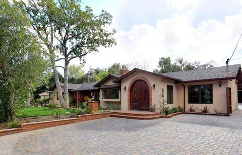 1040 Covington Rd, Los Altos, CA 94024
