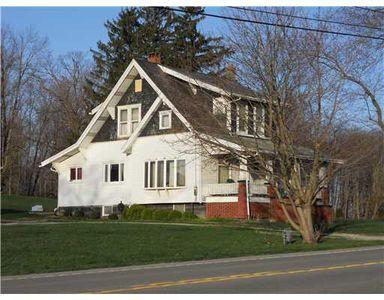 1900 Mercer Grove City Rd, Mercer, PA