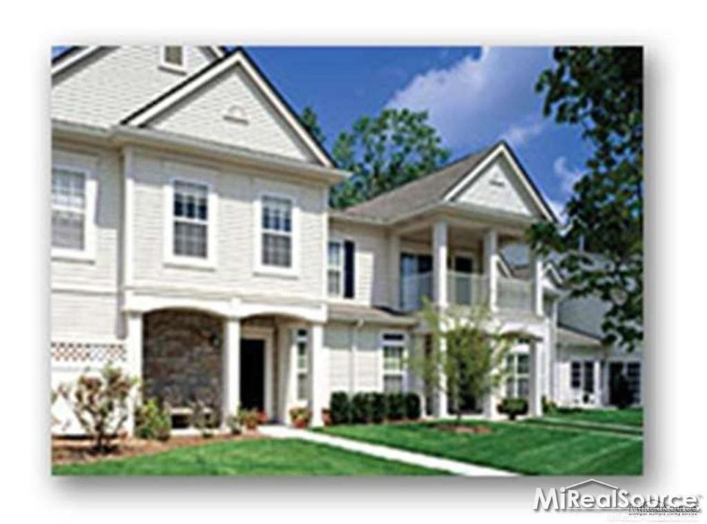 Homes For Sale Macomb Twp By Owner