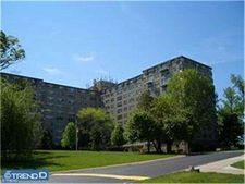 1030 E Lancaster Ave Apt 616, Rosemont, PA 19010