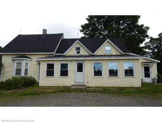 784 e dover rd dover foxcroft me 04426 home for sale and real estate listing