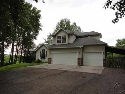 210 Red Fox Rd, Lolo, MT 59847
