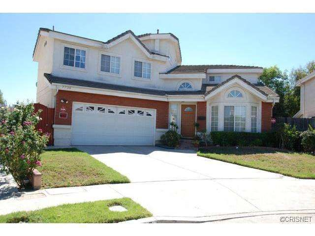7736 Canby Ave Reseda, CA 91335