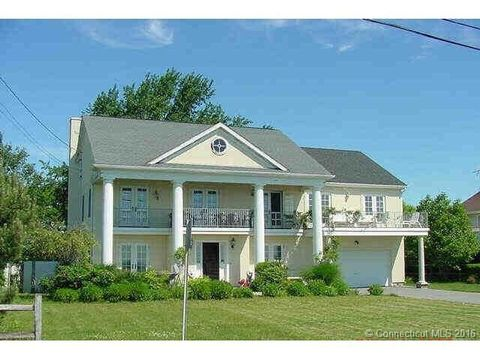 490 Maple Ave, Old Saybrook, CT 06475