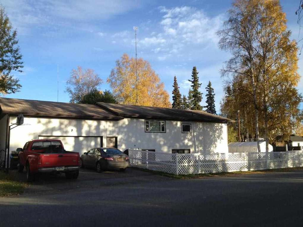 601 D St, Fairbanks, AK 99701