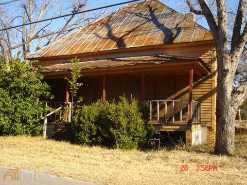 Photo of 401 Pine St W, Vidalia, GA 30474