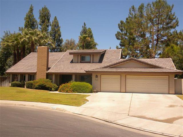 7800 De Colores Ct, Bakersfield, CA 93309