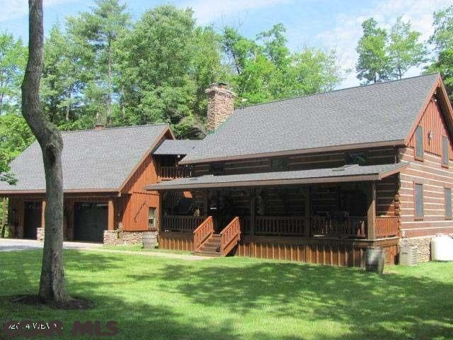 84 Log Cabin Ln Lock Haven Pa 17745 Home For Sale And