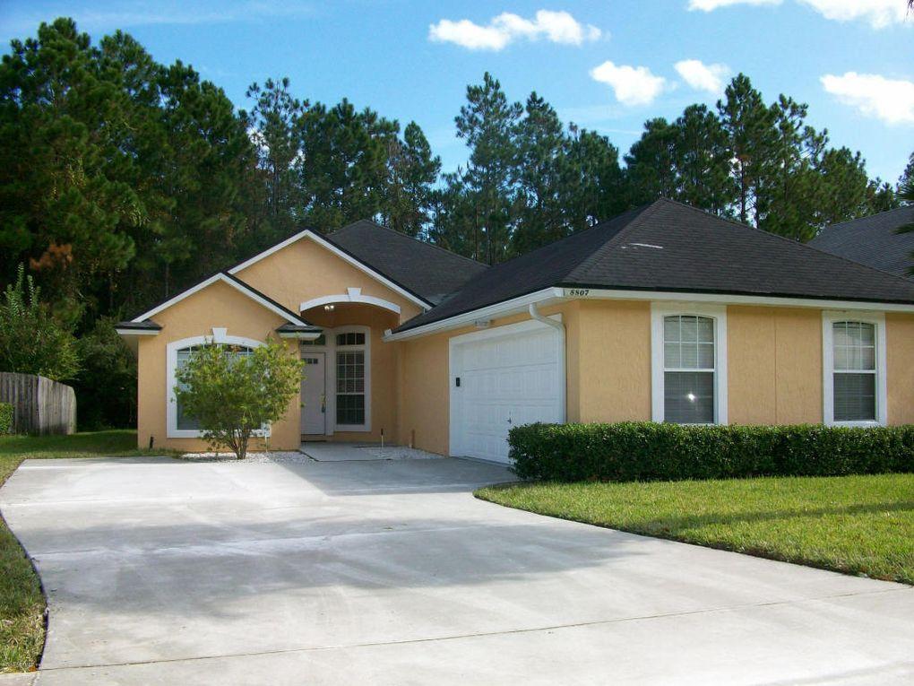 8807 Canopy Oaks Dr Jacksonville FL 32256