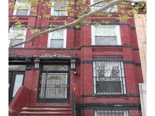 353 Quincy St Brooklyn Ny 11216 Public Property