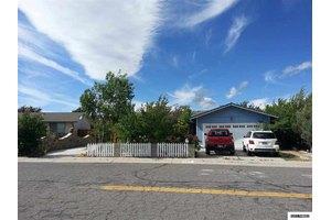 3337 Plymouth Dr, Carson City, NV 89705
