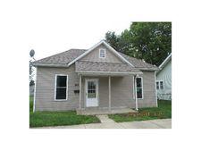 919 N Anderson St, Greensburg, IN 47240