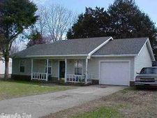 10 Overlook Dr, Searcy, AR 72143