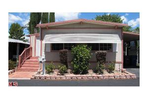 4201 Topanga Canyon Blvd Spc 186, Woodland Hills, CA 91364