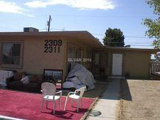 2309 Stanley Ave, North Las Vegas, NV 89030
