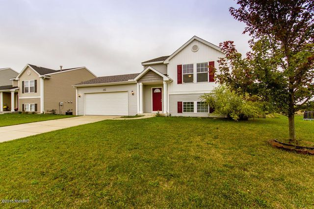 1850 greenview ct zeeland mi 49464 home for sale and