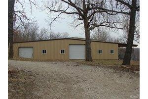 13044 Hidden Valley Ranch Rd, De Soto, MO 63020