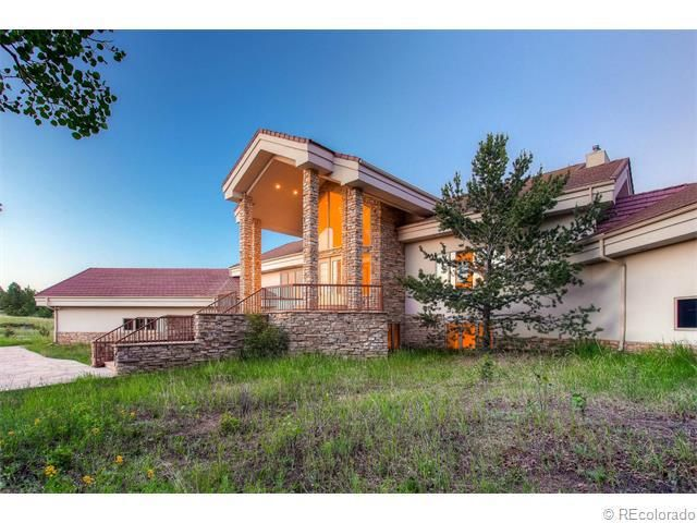 4755 elk valley rd divide co 80814 home for sale and