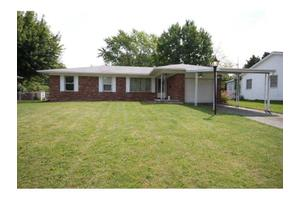 2501 Tesh Dr, Indianapolis, IN 46203
