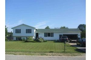 8326 Valley Forge Dr, Cadillac, MI 49601