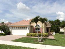 834 Sw Saint Andrews Cv, Port Saint Lucie, FL 34986