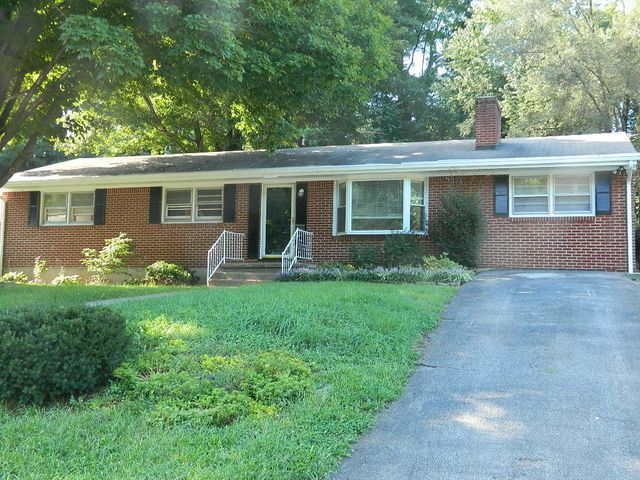 2641 Grandin Rd Sw Roanoke Va 24015 Home For Sale And Real Estate Listing