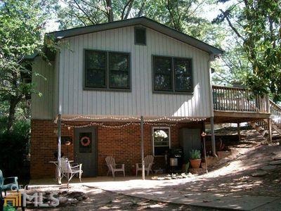 119 Lakeshore Cir, Hartwell, GA