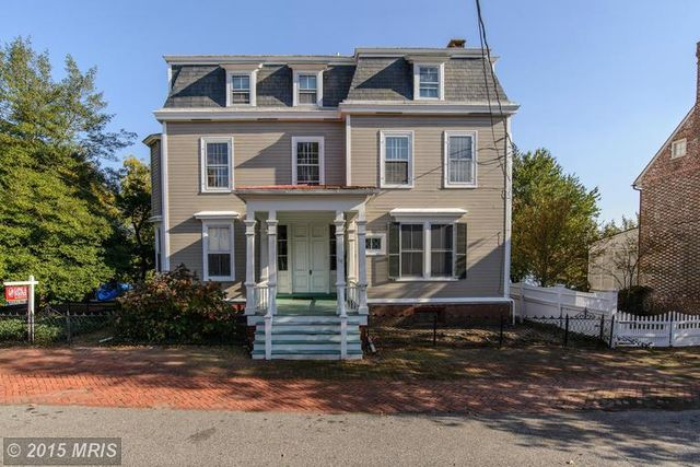 117 n water st chestertown md 21620 home for sale and real estate listing