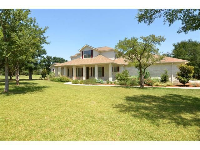 113 valley view dr bastrop tx 78602 home for sale and for Home builders bastrop tx