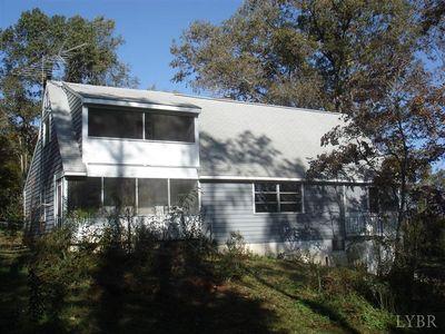 109 Geddes Mountain Rd, Amherst, VA