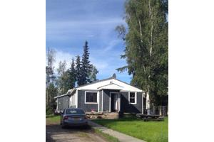 308 Haines Ave, Fairbanks, AK 99701