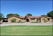 1570 Lillie Dr, Bosque Farms, NM 87068
