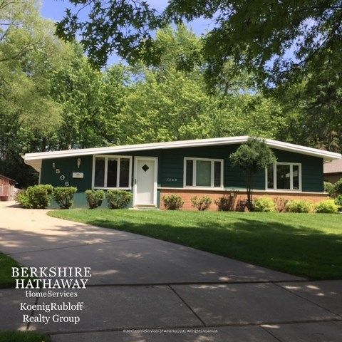 4507 lilac ave glenview il 60025 home for sale real for 1048 terrace lane glenview il