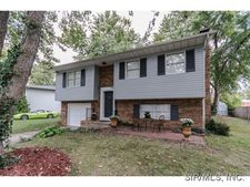 412 Lemans Way, Fairview Heights, IL 62208