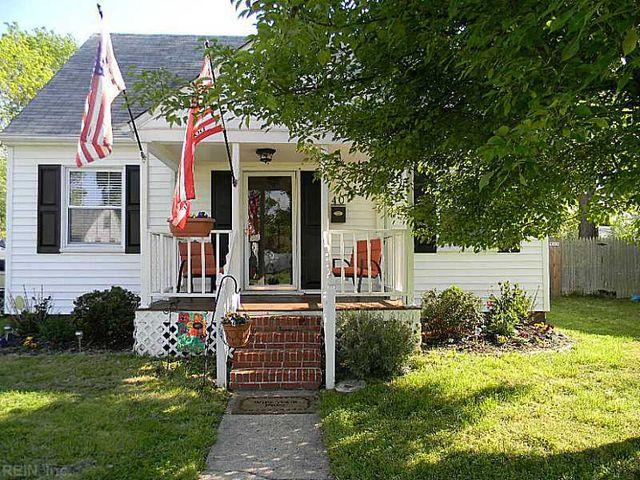 Private Owner Rental Properties In Hampton Va