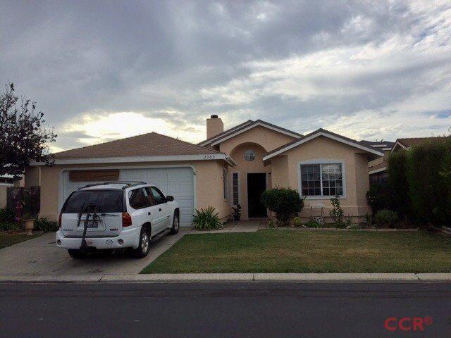 Homes For Sale Near Santa Maria Ca